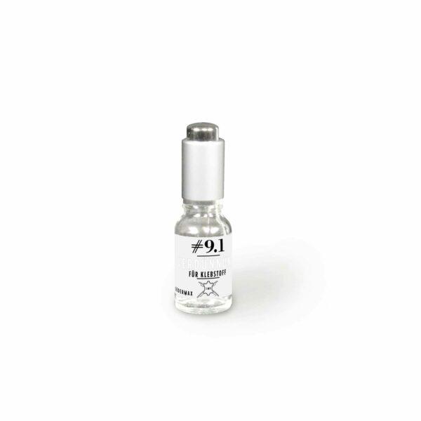 Verdünnung Kleber mit pipette_15ml